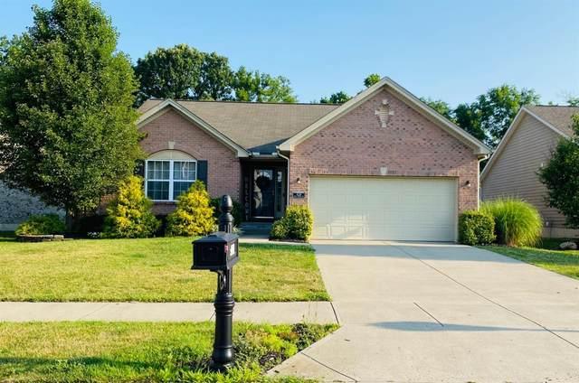 4238 Blue Springs Drive, Monroe, OH 45050 (#1667343) :: Century 21 Thacker & Associates, Inc.