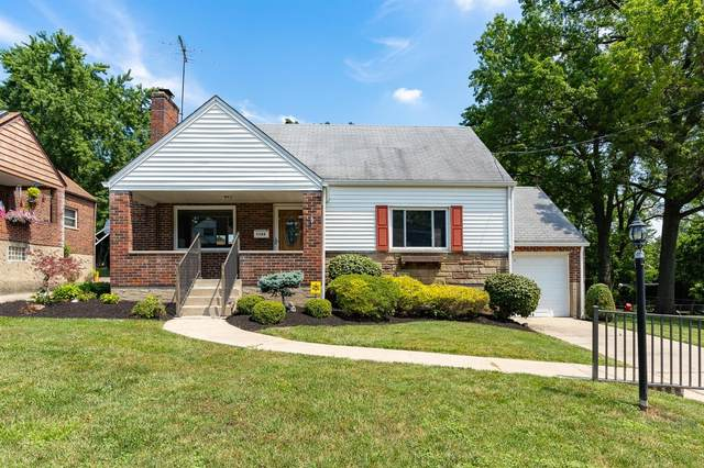 1488 Clovernoll Drive, North College Hill, OH 45231 (#1667404) :: Century 21 Thacker & Associates, Inc.
