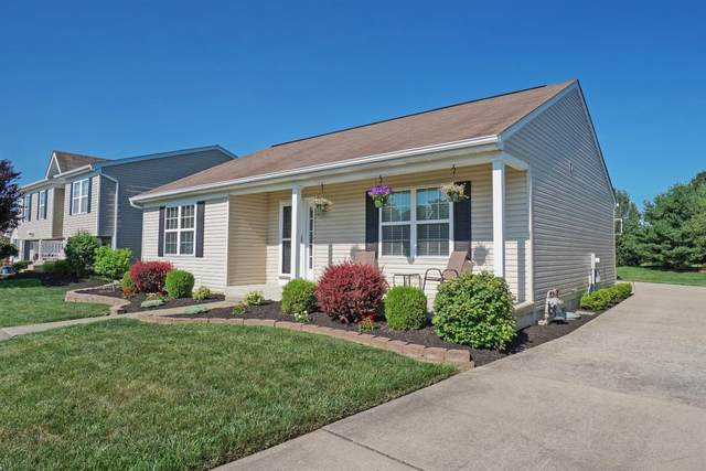 1109 Linford Circle, Hamilton Twp, OH 45039 (#1667411) :: The Chabris Group