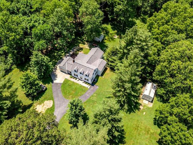 5249 St Rt 132, Stonelick Twp, OH 45103 (#1667416) :: The Chabris Group