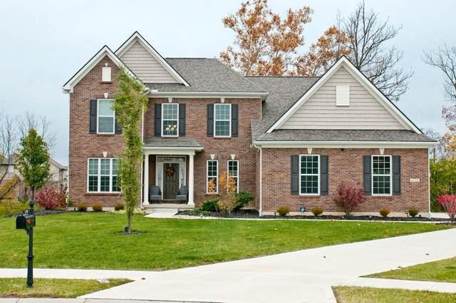 6788 Sugarberry Knoll, Liberty Twp, OH 45011 (#1667440) :: Century 21 Thacker & Associates, Inc.