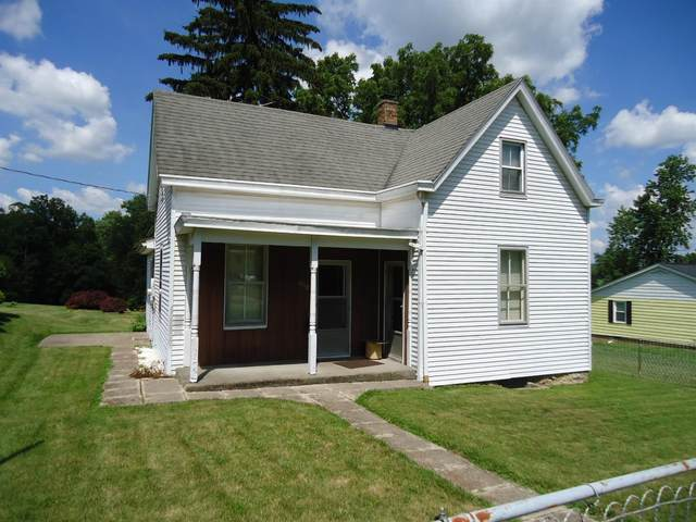 321 N Main Street, Fayetteville, OH 45118 (#1667532) :: The Chabris Group