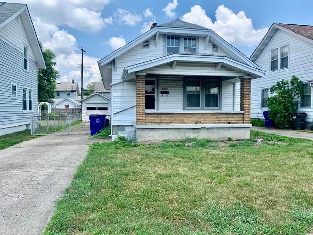 1726 Helen Avenue, Hamilton, OH 45011 (MLS #1667545) :: Apex Group
