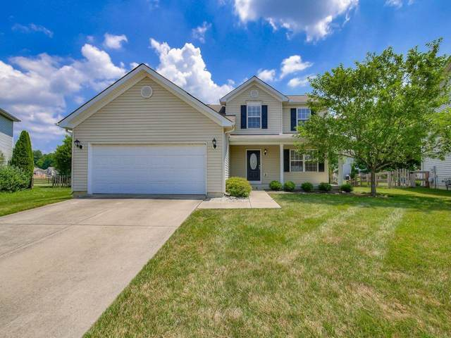 1134 Linford Circle, Hamilton Twp, OH 45039 (#1667696) :: The Chabris Group