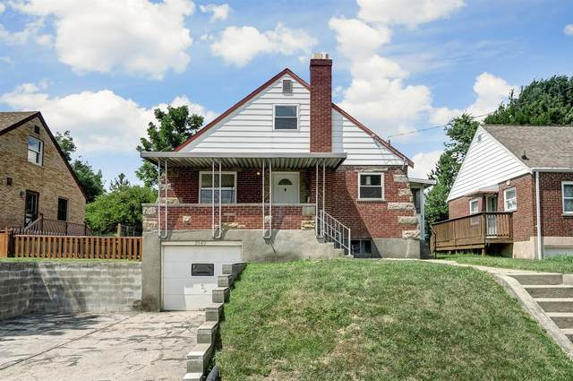 2940 Sheldon Avenue, Colerain Twp, OH 45239 (#1667720) :: Century 21 Thacker & Associates, Inc.