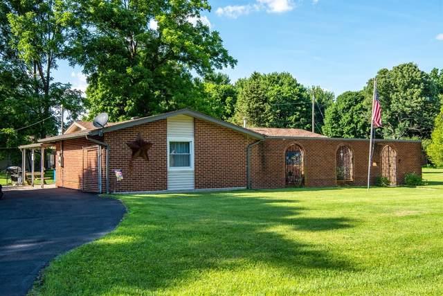4148 Fowler Drive, Bellbrook, OH 45305 (#1667732) :: Century 21 Thacker & Associates, Inc.