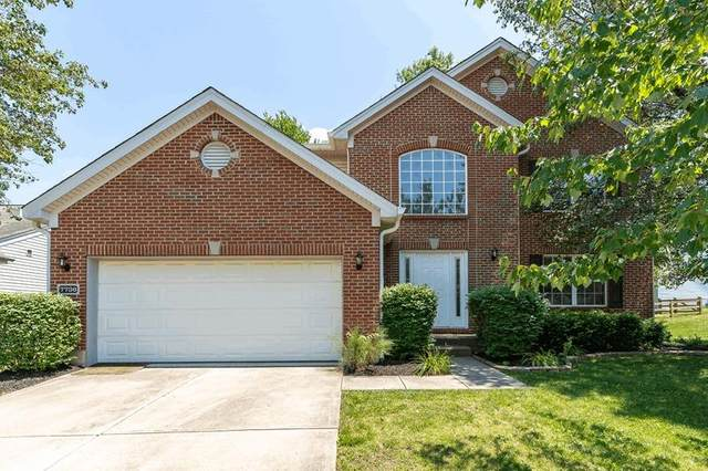 7736 Turtle Hollow, Hamilton Twp, OH 45039 (#1667789) :: The Chabris Group