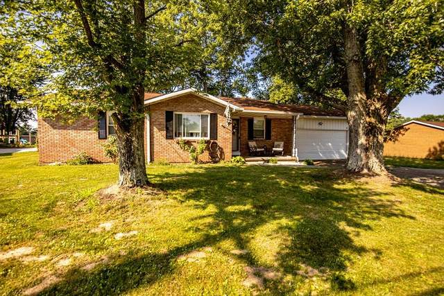 5761 Stillwell Beckett Road, Reily Twp, OH 45056 (#1667827) :: The Chabris Group