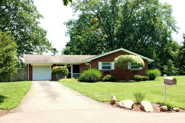 17 Summit Avenue, North Bend, OH 45052 (#1667902) :: Century 21 Thacker & Associates, Inc.