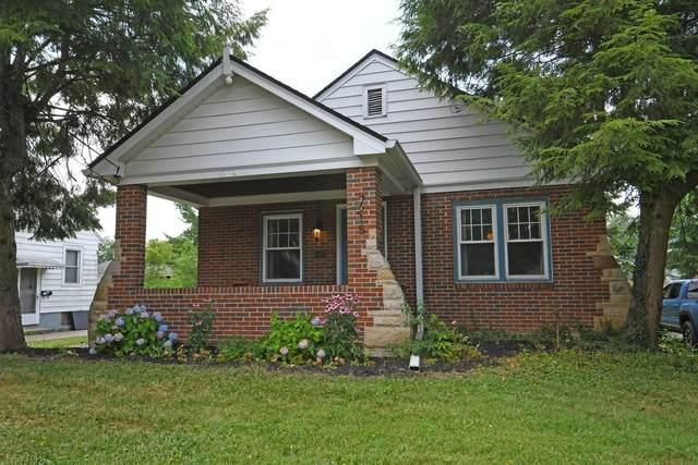 7215 Delaware Avenue, Deer Park, OH 45236 (#1667985) :: Century 21 Thacker & Associates, Inc.