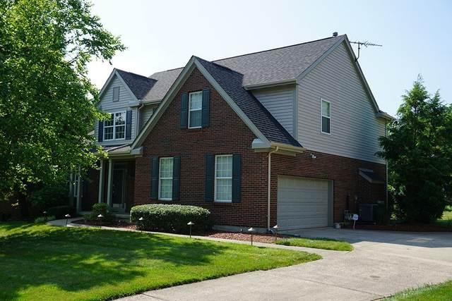 2561 Arborwood Drive, Deerfield Twp., OH 45140 (#1668027) :: Century 21 Thacker & Associates, Inc.