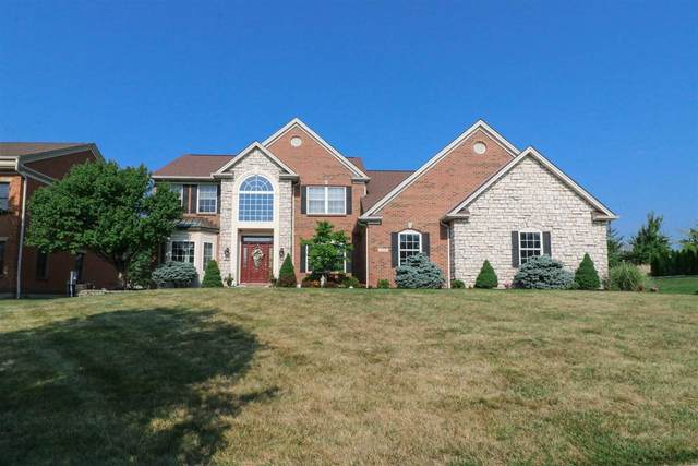 7005 Red Ash Court, Fairfield Twp, OH 45011 (#1668047) :: The Chabris Group