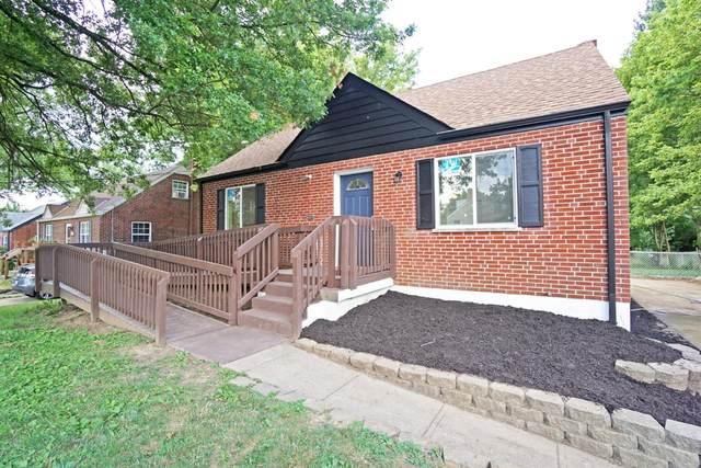 1159 Madeleine Circle, Springfield Twp., OH 45231 (#1668061) :: Century 21 Thacker & Associates, Inc.
