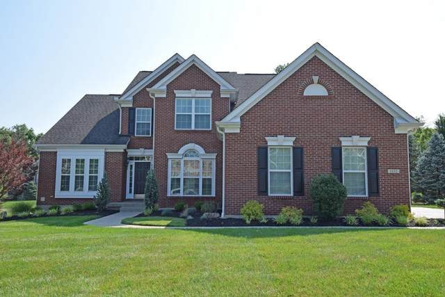 5132 Chukker Point Lane, Union Twp, OH 45244 (#1668077) :: The Chabris Group