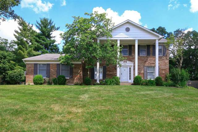 8780 Appleseed Drive, Symmes Twp, OH 45249 (#1668088) :: Century 21 Thacker & Associates, Inc.