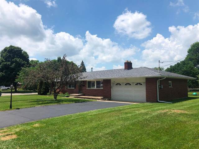 449 Crestview Drive, Lebanon, OH 45036 (#1668092) :: The Chabris Group