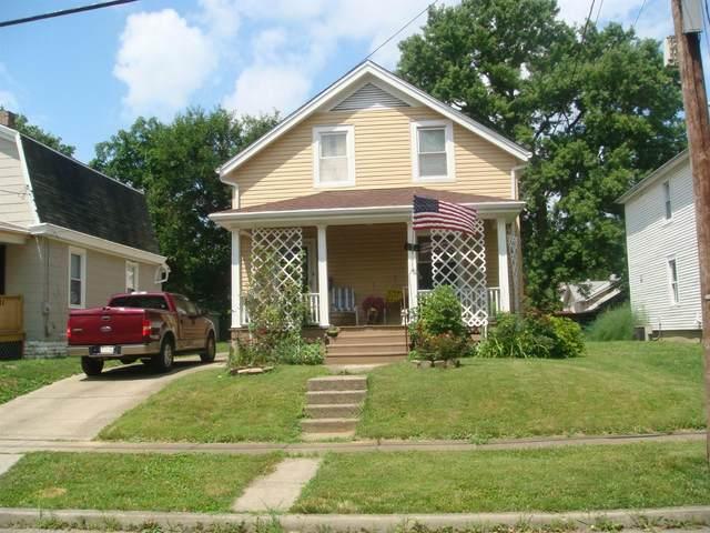 6937 Noble Avenue, North College Hill, OH 45239 (#1668098) :: Century 21 Thacker & Associates, Inc.