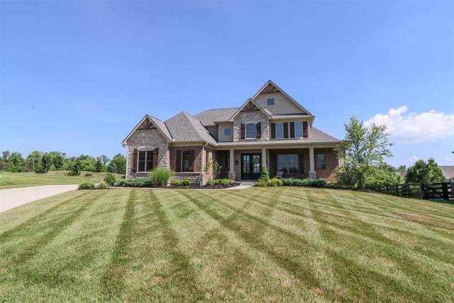 6287 Carriage Oak Way, Liberty Twp, OH 45011 (MLS #1668108) :: Apex Group