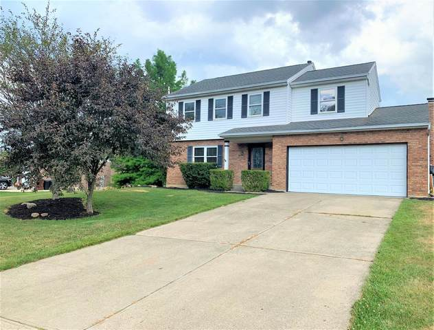 6258 Lindsey Court, Liberty Twp, OH 45044 (MLS #1668159) :: Apex Group