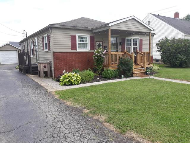 772 North Street, Greenfield, OH 45123 (MLS #1668176) :: Apex Group