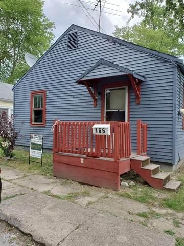 166 Hudson Avenue, Williamsburg, OH 45176 (MLS #1668184) :: Apex Group