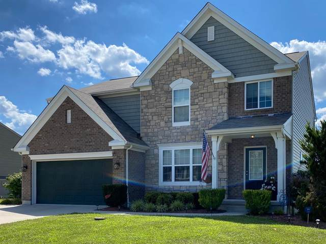 105 Zachary Drive, Williamsburg, OH 45176 (MLS #1668192) :: Apex Group