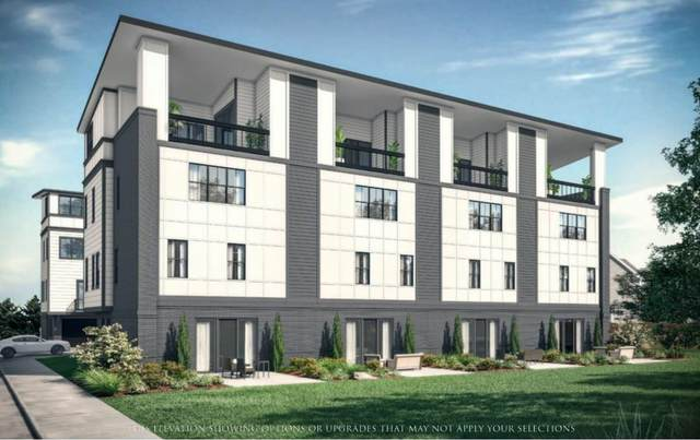 3725 Isabella Avenue #3, Cincinnati, OH 45209 (#1668208) :: The Huffaker Group