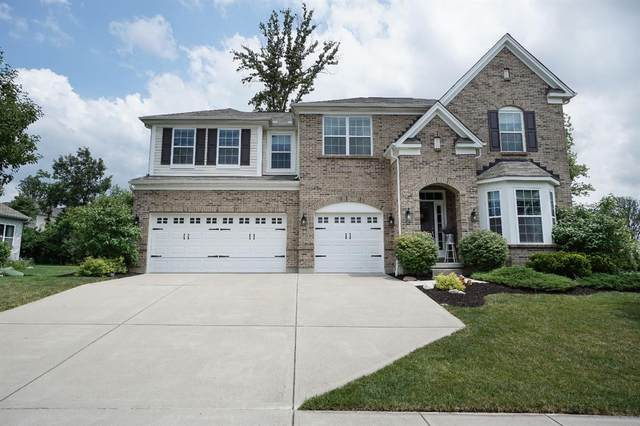 1746 Goldenrod Court, Turtle Creek Twp, OH 45036 (#1668216) :: The Chabris Group