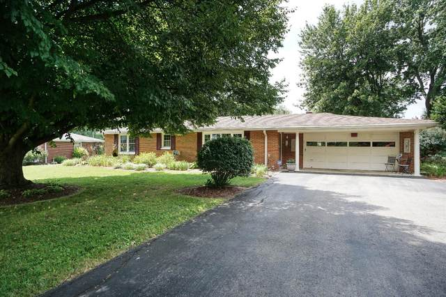 2503 St Rt 63, Turtle Creek Twp, OH 45036 (#1668259) :: The Chabris Group
