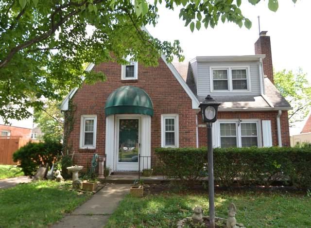 628 Ludlow Street, Lawrenceburg, IN 47025 (MLS #1668294) :: Apex Group