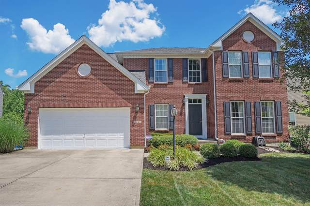 6222 Sand Hills Drive, Goshen Twp, OH 45122 (#1668303) :: The Chabris Group
