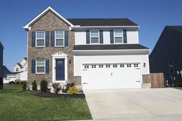 9461 Morris Drive, Harrison, OH 45030 (#1668316) :: Century 21 Thacker & Associates, Inc.