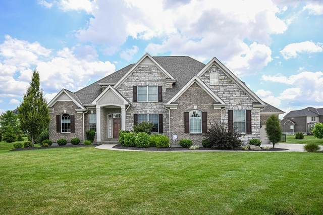 4703 Country Downs Drive, Mason, OH 45040 (MLS #1668318) :: Apex Group