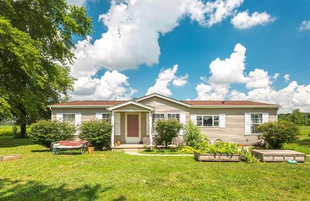 3742 Bauer Road, Blanchester, OH 45107 (MLS #1668335) :: Apex Group
