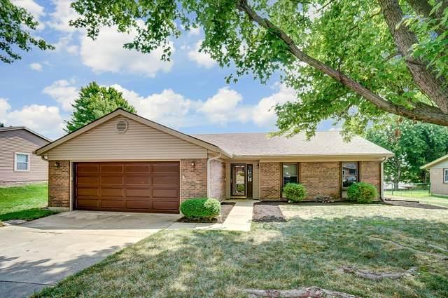 590 Basil Street, Springboro, OH 45066 (#1668343) :: Century 21 Thacker & Associates, Inc.