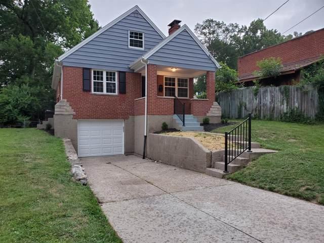 2634 Bremont Avenue, Golf Manor, OH 45237 (#1668380) :: Century 21 Thacker & Associates, Inc.