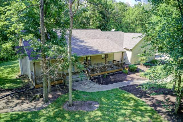 934 Darbyshire Road, Richland Twp, OH 45169 (#1668405) :: The Chabris Group