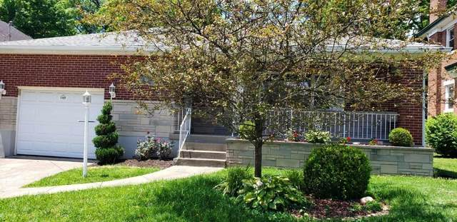 3985 Lovell Avenue, Cheviot, OH 45211 (#1668409) :: The Chabris Group