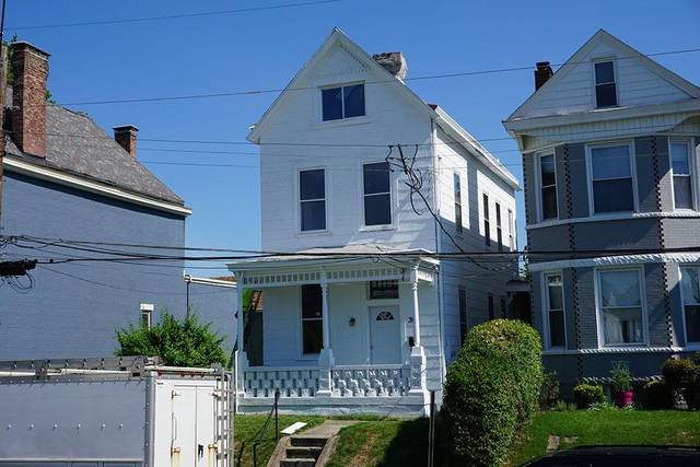 306 Jefferson Avenue, St Bernard, OH 45217 (#1668410) :: Century 21 Thacker & Associates, Inc.