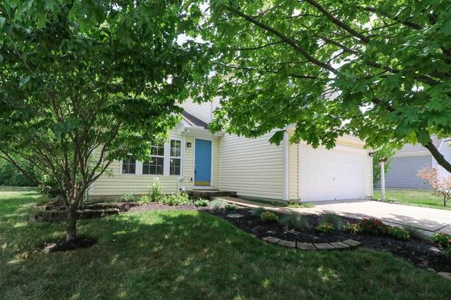 9772 Flagstone Way, West Chester, OH 45069 (MLS #1668416) :: Apex Group