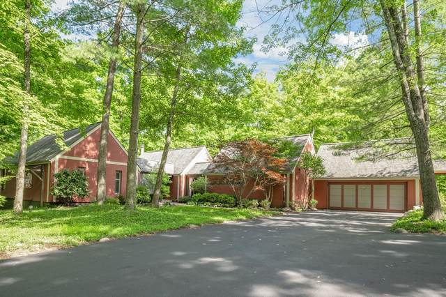 8001 Graves Road, Indian Hill, OH 45243 (MLS #1668418) :: Apex Group