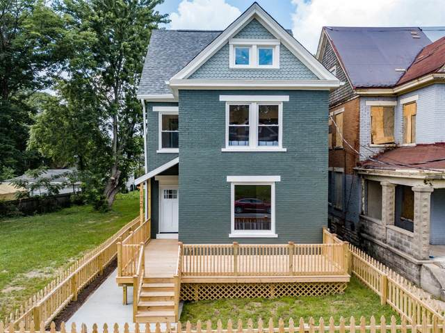 1726 Hewitt Avenue, Cincinnati, OH 45207 (#1668429) :: Century 21 Thacker & Associates, Inc.