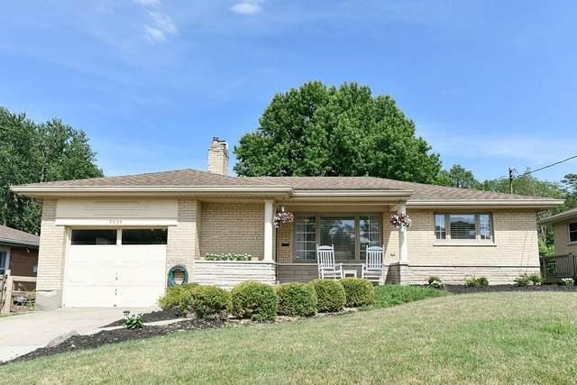 5606 Sprucewood Drive, Green Twp, OH 45239 (#1668440) :: Century 21 Thacker & Associates, Inc.