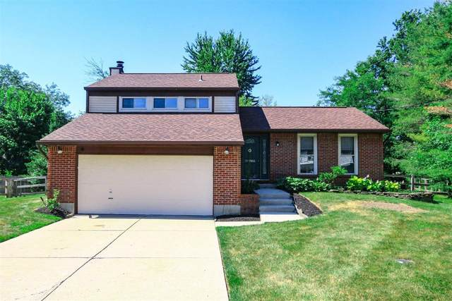 7955 Timberbreak Drive, Sycamore Twp, OH 45249 (#1668493) :: The Chabris Group