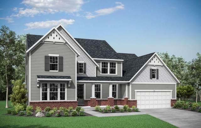 5780 Sentinel Oak Drive, Mason, OH 45040 (#1668503) :: The Chabris Group