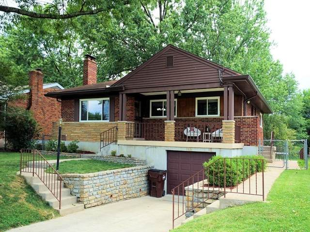 7801 Styrax Lane, Sycamore Twp, OH 45236 (#1668505) :: The Chabris Group