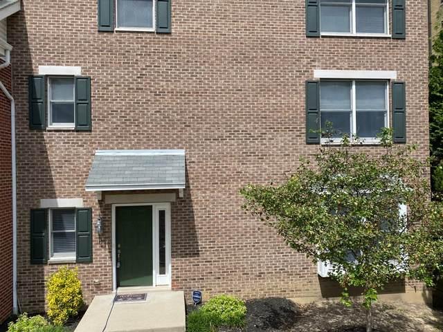 1716 Grandmere Lane, Cincinnati, OH 45206 (MLS #1668511) :: Apex Group