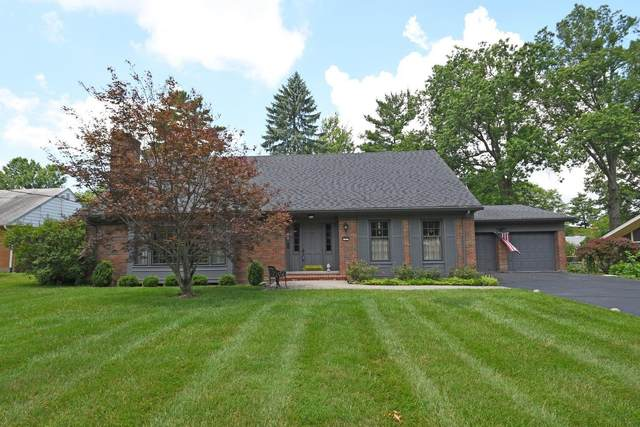 7957 Glenbrook Court, Springfield Twp., OH 45224 (#1668538) :: Century 21 Thacker & Associates, Inc.