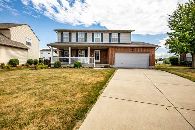 953 Heritage Court, Trenton, OH 45067 (#1668595) :: The Chabris Group
