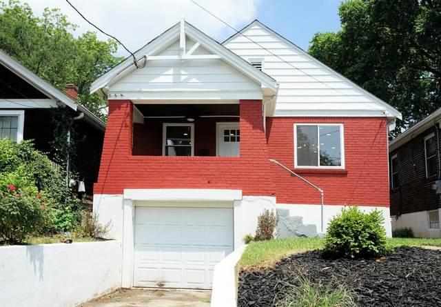 1940 Dalewood Place, Cincinnati, OH 45237 (#1668636) :: The Chabris Group